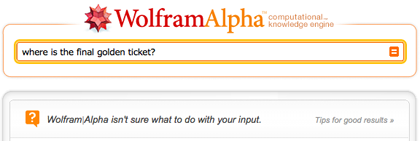 wolfram alpha fail